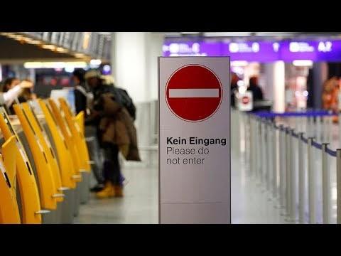 """#Vídeo: Bruselas alerta sobre los peligros de las """"golden visa"""""""