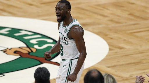 Avatar of Classic Celtics: Kemba Walker helps C's mount huge comeback vs. Bucks