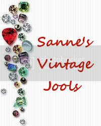 Sanne's Vintage Jools vintage jewelry shop