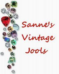 Sanne's Vintage Jools vintage jewelry shop