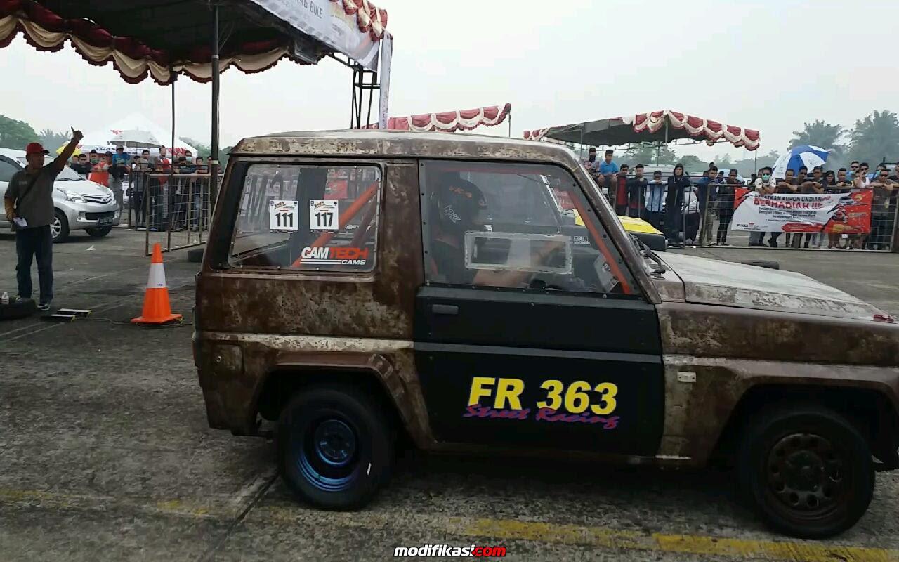 76 Koleksi Modifikasi Mobil Rusty HD Terbaik