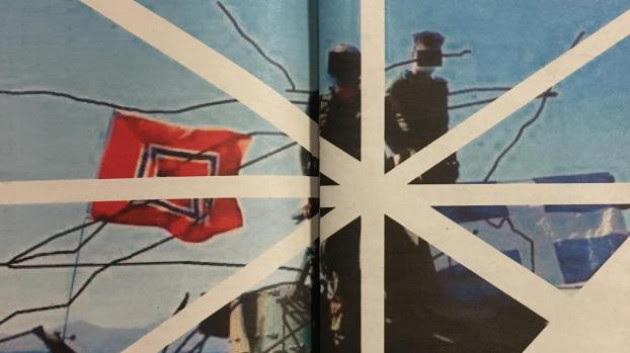Έβρος: Τα τάνκς της Χρυσής Αυγής - Οι πόζες ντροπής - Η απάντηση του Γενικού Επιτελείου Στρατού [pics]