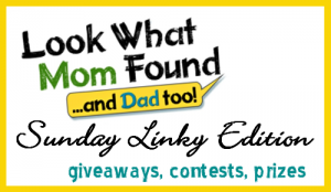 sunday giveaway linky, giveaways, linky, sunday linky, giveaway linky