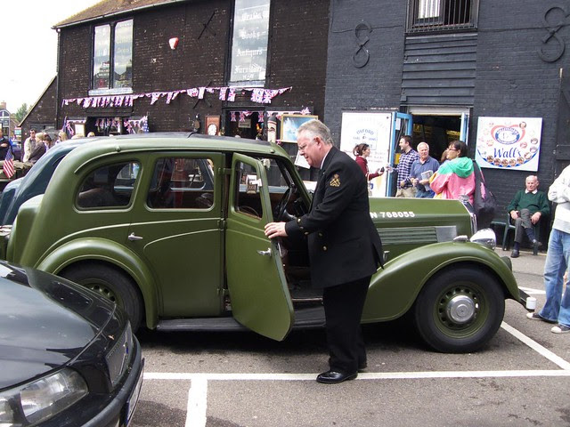 P1080678 WW2 military vehicles