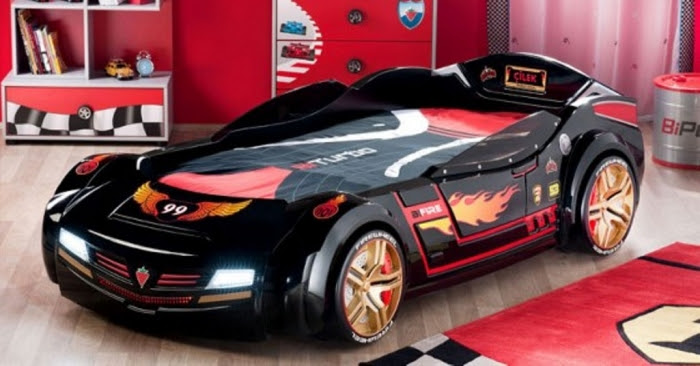 11-Hot-Wheels-car-Inspired-Bed-for-boys-700x366