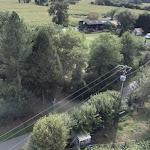 La Ferté-Bernard. Enedis surveille les lignes électriques du secteur en hélicoptère