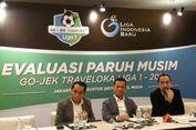 Soal Ancaman Mogok Klub Liga 1, PT LIB Akan Gelar Pertemuan