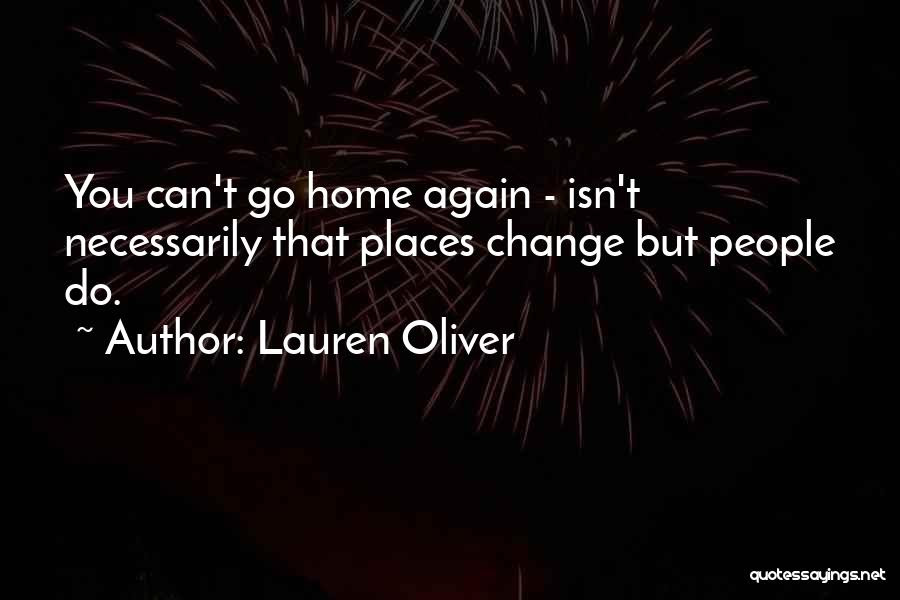 Top 50 You Cant Go Home Again Quotes Sayings