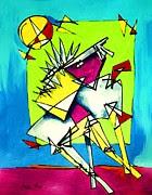Artist  Singh - Mad Horse