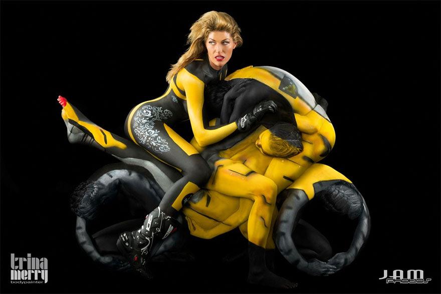 moto-corpo-pintura-art-trina-merry-1