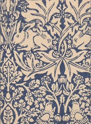 Wallpaper William Morris