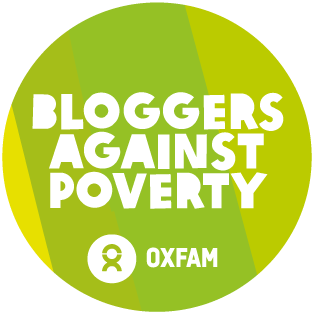 Oxfam Bloggers Against Poverty