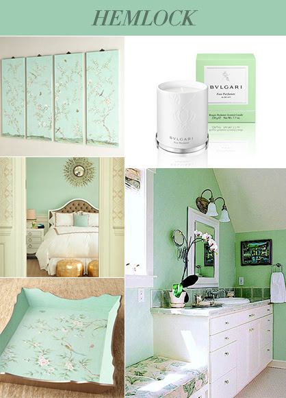 LUX Home: 2014 Interior Color Trends | LadyLUX - Online Luxury ...
