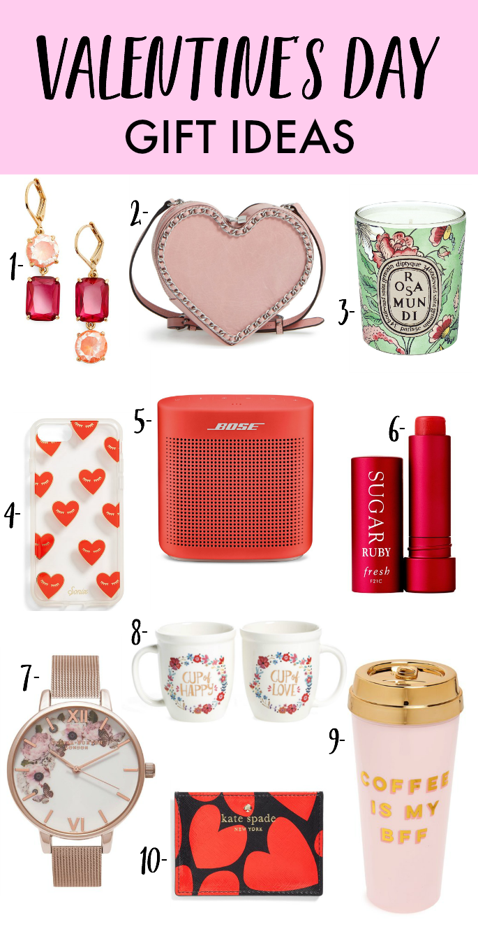Shop Valentines Day Gift Ideas 2017 Southern Flair