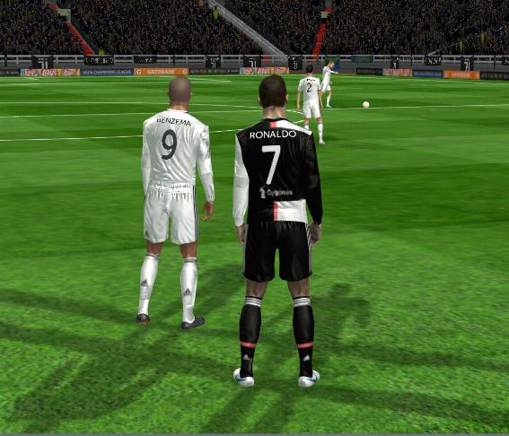 Dream League Soccer kits - Nachos MX OFFICIAL DLS