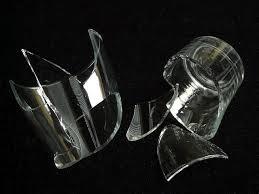Resultado de imagen de vasos rotos
