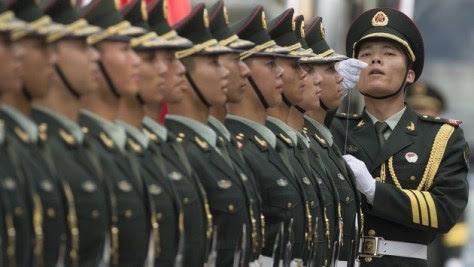 Γ Παγκόσμιο πόλεμο με πυρινικά προβλέπουν Κινέζοι και Ρώσοι αναλυτές.