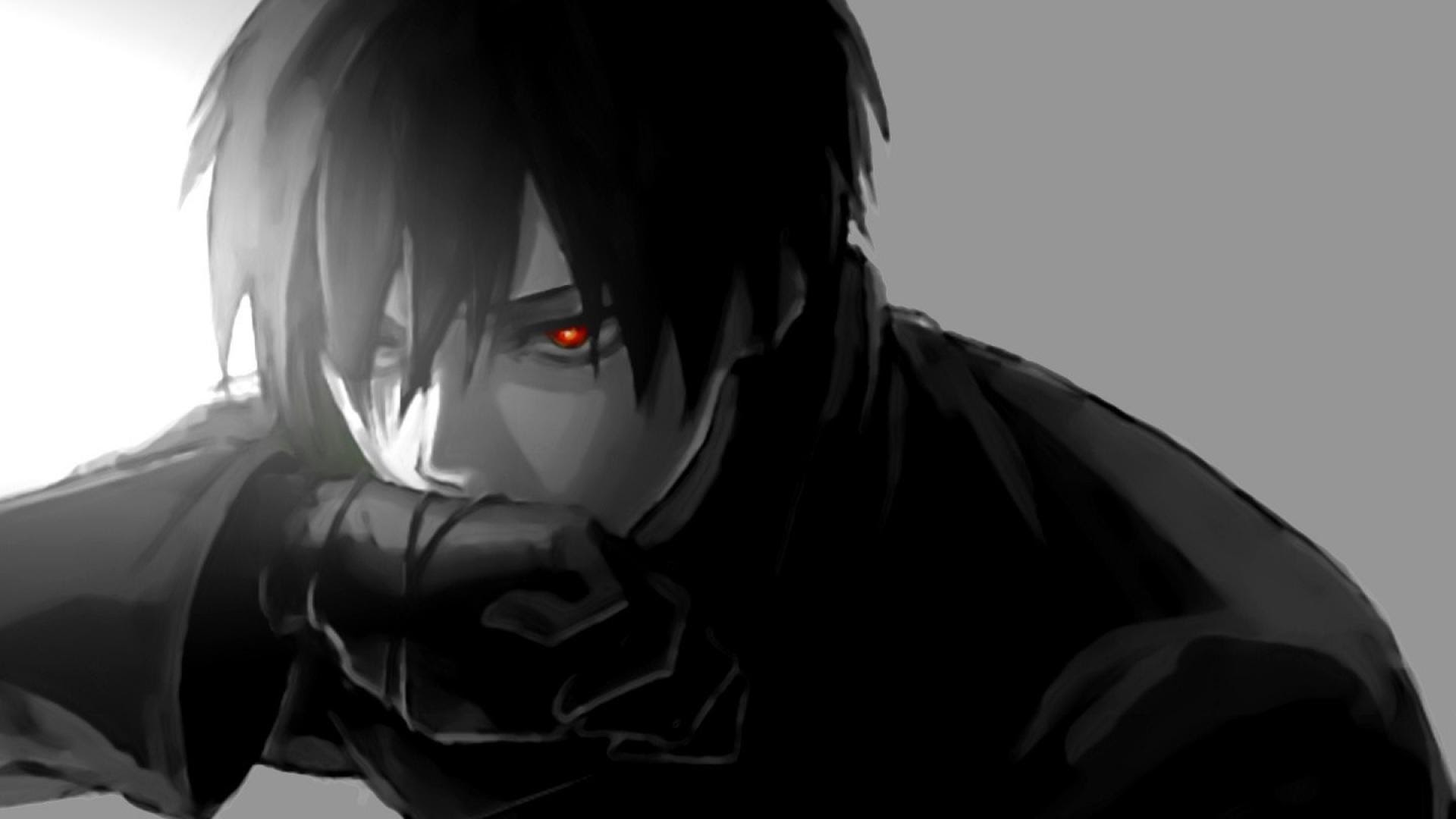 Darker Than Black Wallpaper 69 Images