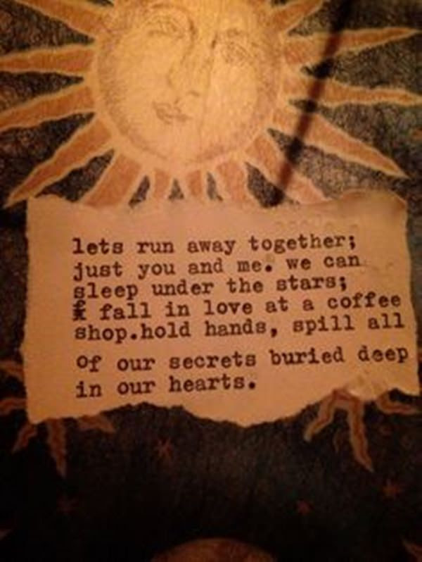 60 Hippie Quotes With Odd Twists Youll Relish