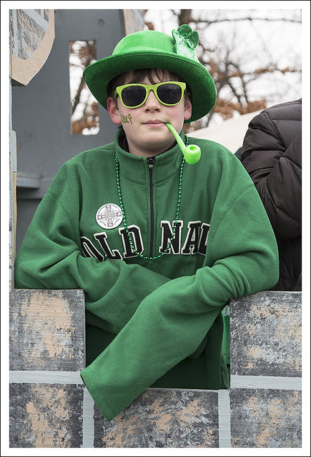 St Pat's In Dogtown 8