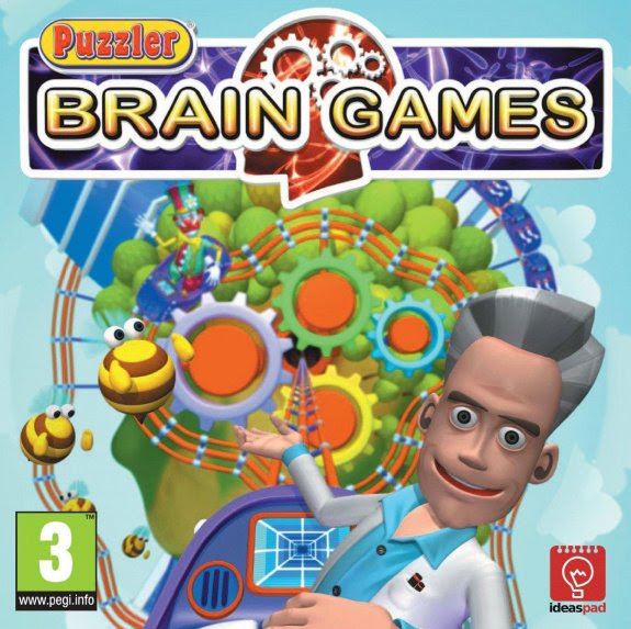 Puzzler Brain Games Review  3DS  Nintendo Life