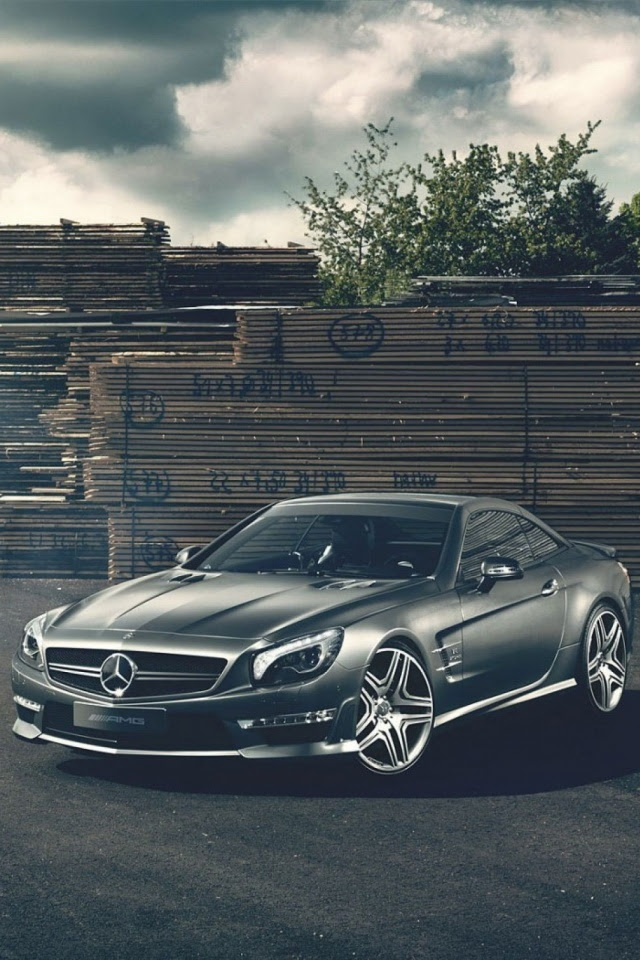 Mercedes Benz Mobile Wallpaper Mobiles Wall
