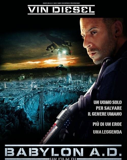 Babylon A.D. Stream