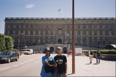 Kungliga Slottet, Stockholm, Sweden