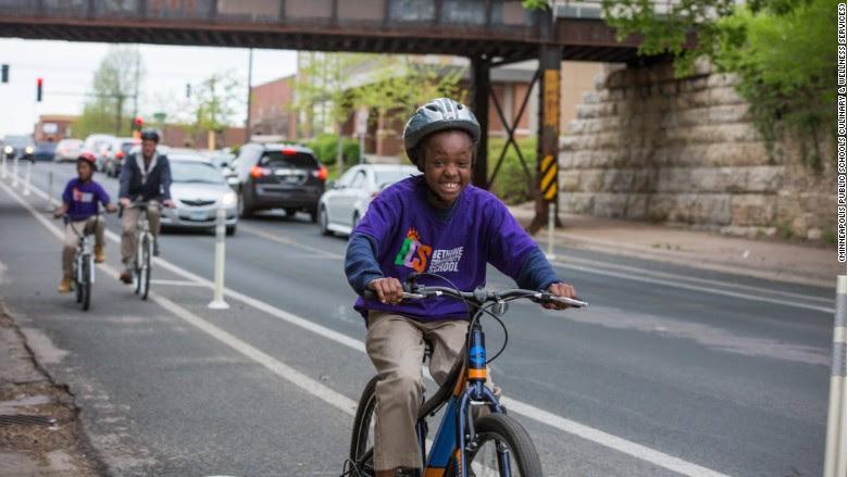 Minneapolis bike 3