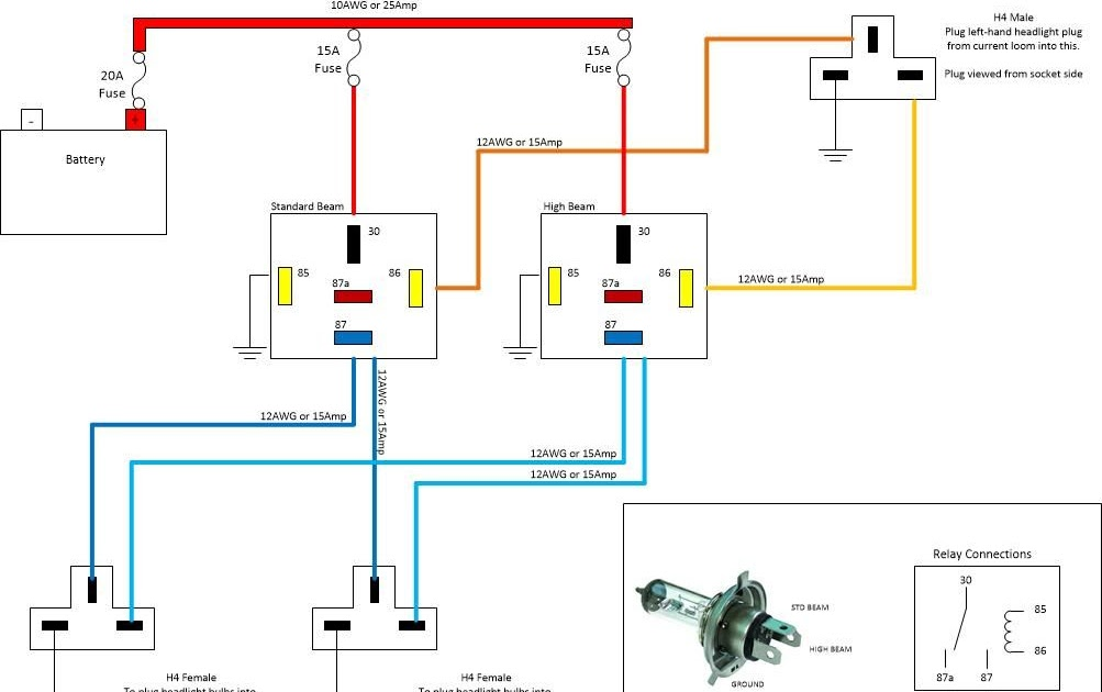 Hzj79 Wiring Diagram