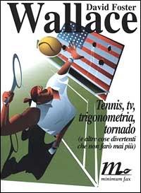 More about Tennis, Tv, trigonometria, tornado