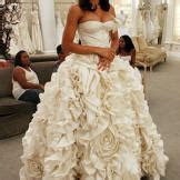 Ball Gown Wedding Dress Pictures   TLC