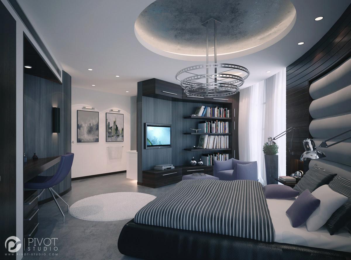 High-end Interior Design Firm