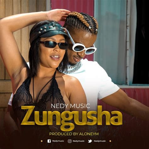 audio nedy  zungusha  dj mwanga