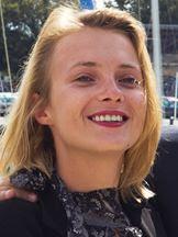Magdalena Malina