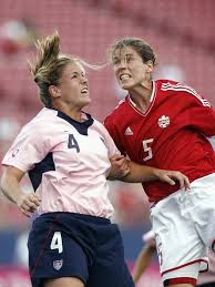 FREE WNT Canada Game-Canada vs. China pre-sale code for game tickets.