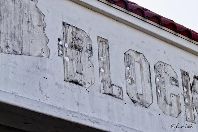 Closed Blockbuster Video store