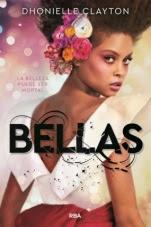 Bellas (primera parte de la saga) Clayton Dhonielle