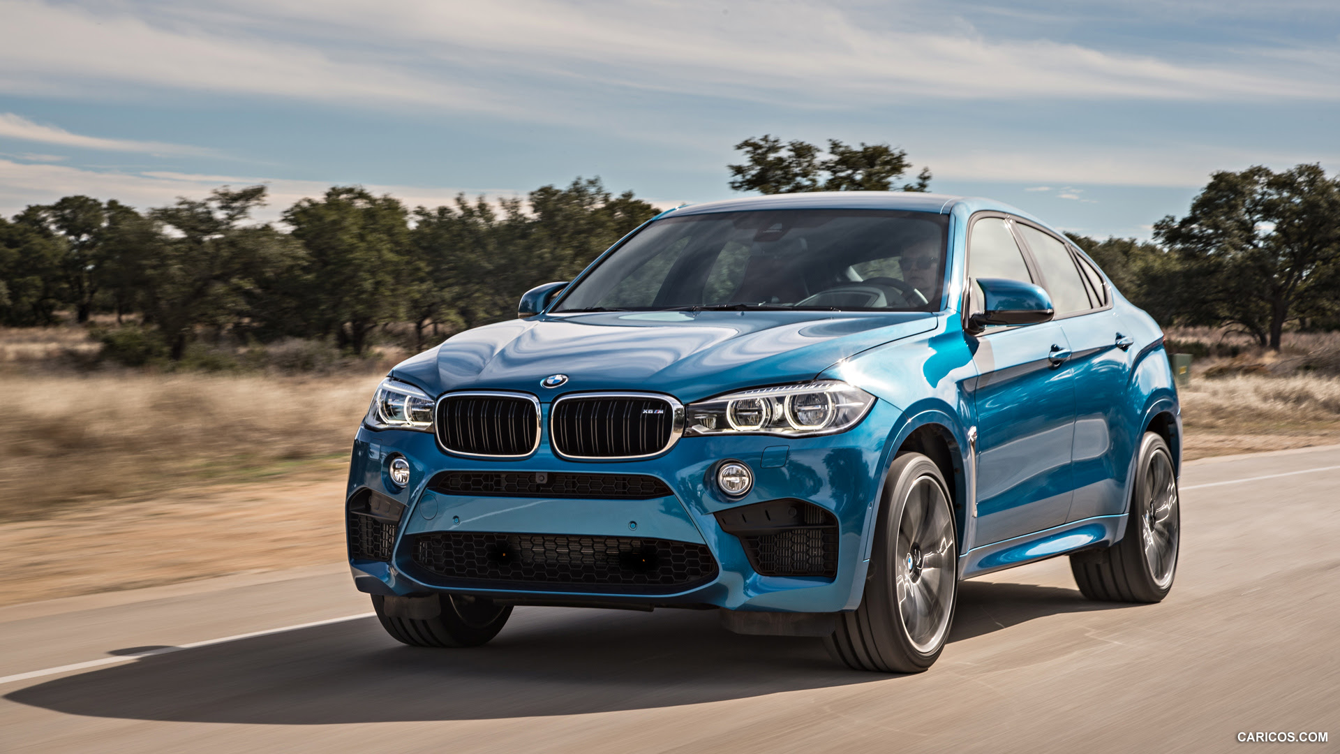 New Bmw X6 2016 HD Wallpapers | AutoCarWall