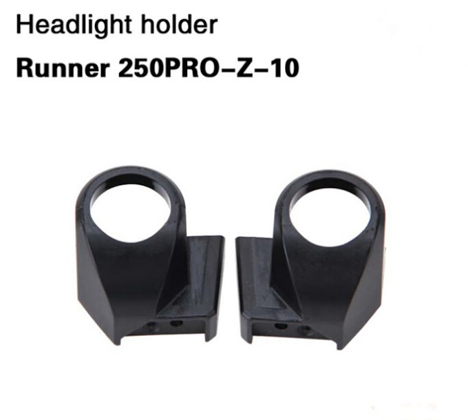 Walkera Headlight Holder Runner 250PRO-Z-10 for Walkera Runner 250 PRO GPS Racer Drone RC Quadcopter