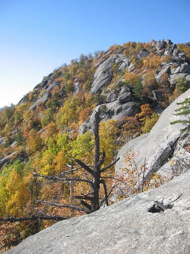 Old Rag Rocks
