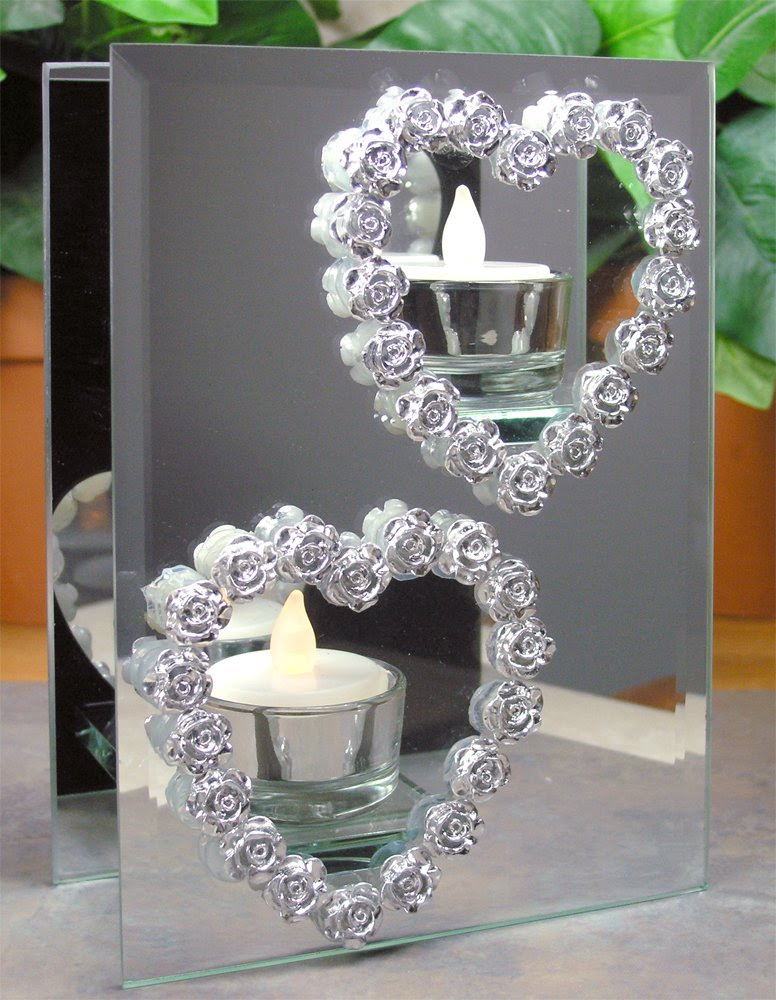 Valentines Day Heart Candle Holders Valentine S Day Wikii