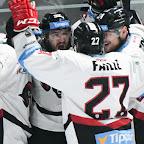 dc2e36855299e Banská Bystrica zvíťazila v Nitre, hokejovým majstrom môže byť už v nedeľu