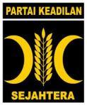 logo pks, pks menulis, mana?
