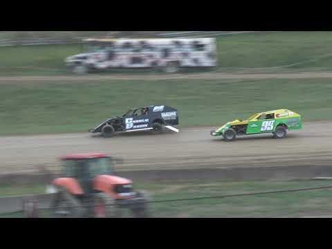 Brushcreek Motorsports Complex | 10/18/20 | Sport Mod Feature