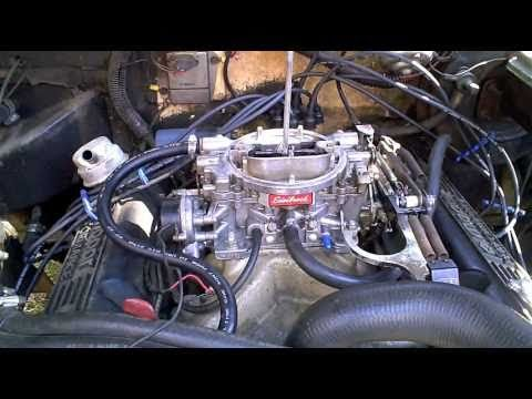 Edelbrock Electric Choke Wiring Diagram - Wiring Site Resource