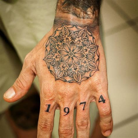 mandala tattoo designs ideas design trends