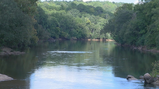 Macon Water Authority reports 23.59 million gallons of sewage spilled into the Ocmulgee
