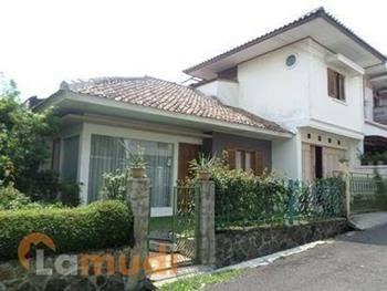 Rumah Dijual Di Cimahi