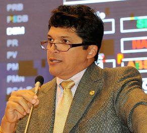Deputado Marcos Caldas